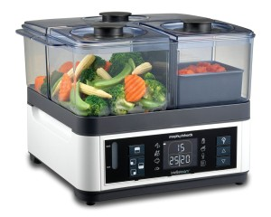 food-steamer